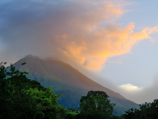 Arenal Eco Adventure 2012 Recap