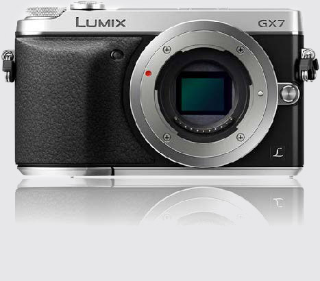 My favorite LUMIX GX7 features