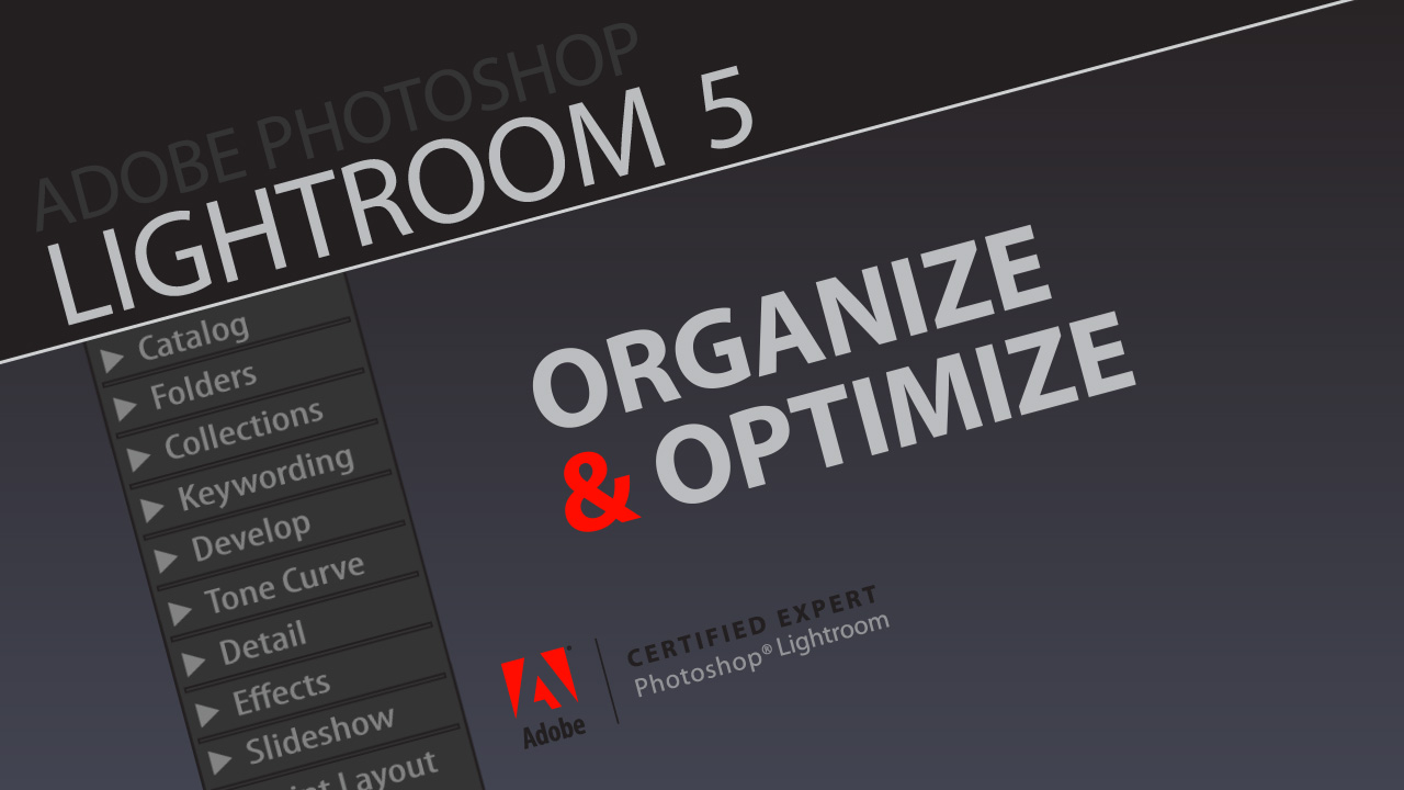 Adobe Photoshop Lightroom class