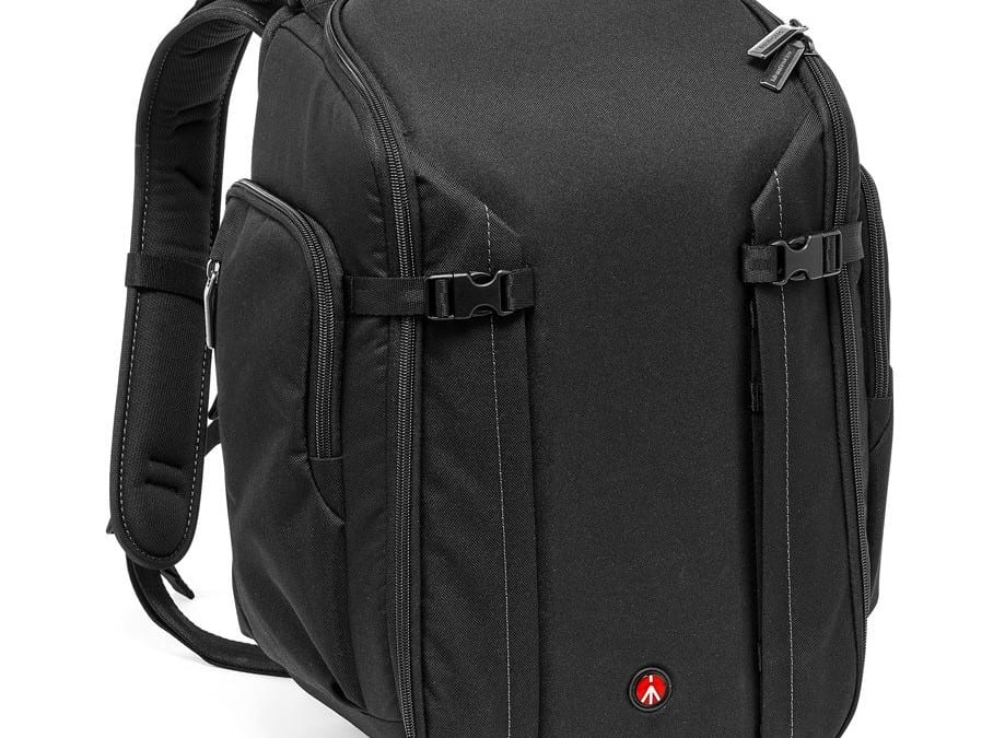 Manfrotto Pro Backpack 30 Review