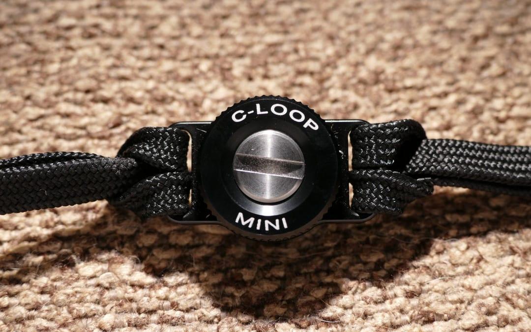 Custom SLR C-Loop Mini Review