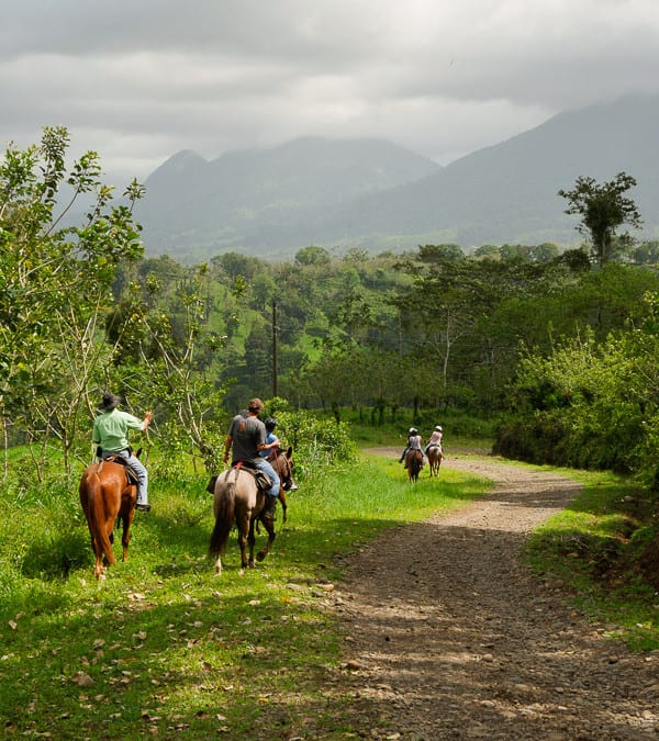 Saving Hearts in Costa Rica