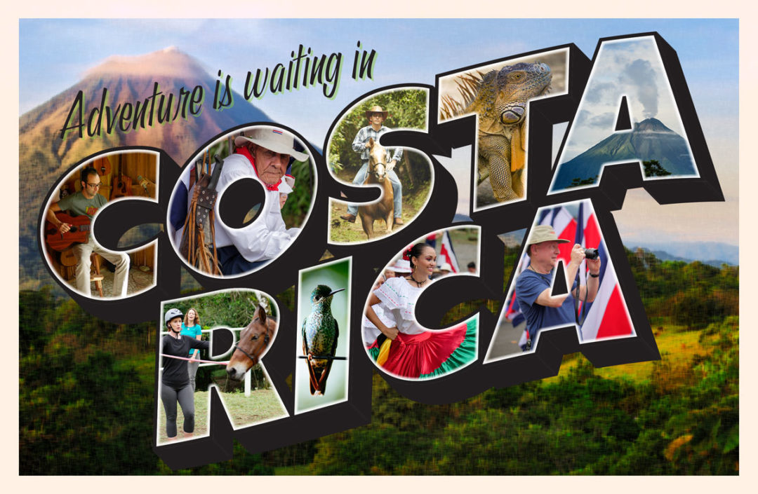 Costa Rica Photography