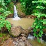 Costa Rica Photo Workshop waterfall