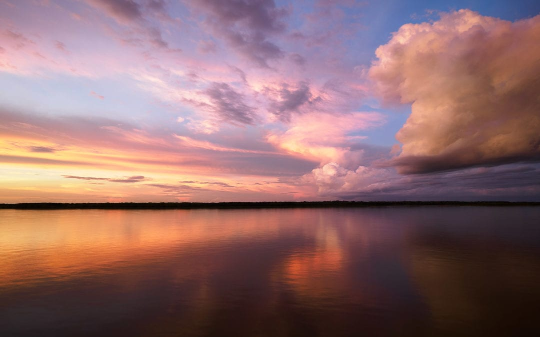 Olympus Nature Photography Masterclass